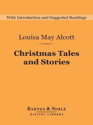 cover image of Christmas Tales and Stories
