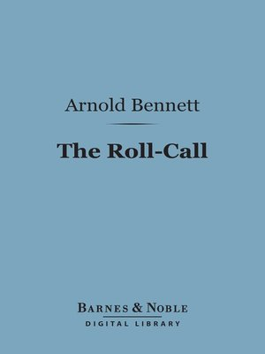 cover image of The Roll-Call