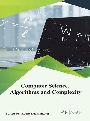 cover image of Computer Science, Algorithms and Complexity