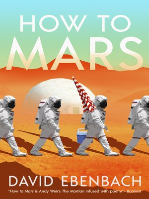 cover image of How to Mars