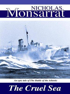 cover image of The Cruel Sea