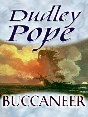 cover image of Buccaneer
