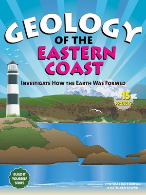 cover image of Geology of the Eastern Coast