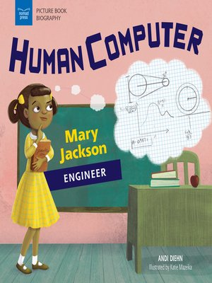cover image of Human Computer