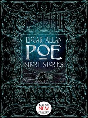 cover image of Edgar Allan Poe Short Stories