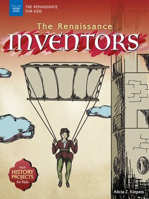 cover image of The Renaissance Inventors