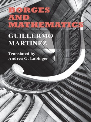 cover image of Borges and Mathematics