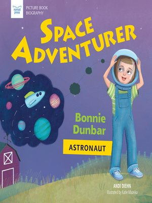 cover image of Space Adventurer