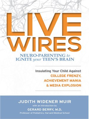 cover image of Live Wires