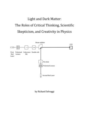 cover image of Light and Dark Matter