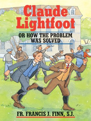 cover image of Claude Lightfoot