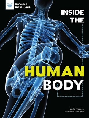cover image of Inside the Human Body