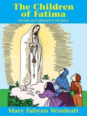 cover image of The Children of Fatima