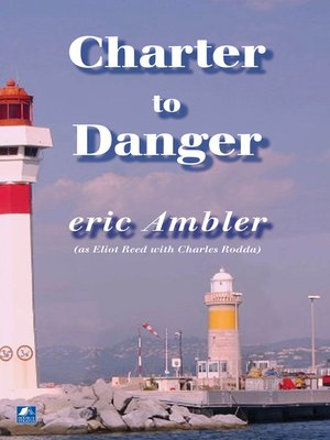 cover image of Charter to Danger
