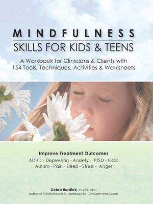 cover image of Mindfulness Skills for Kids & Teens