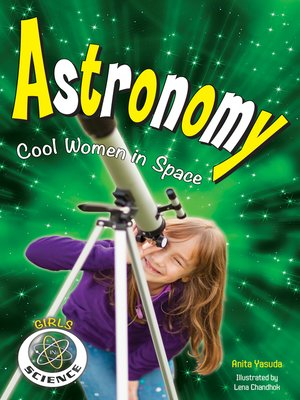 cover image of Astronomy