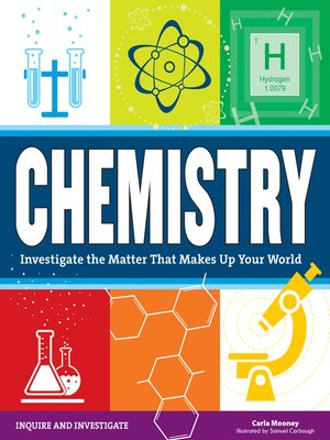 cover image of Chemistry