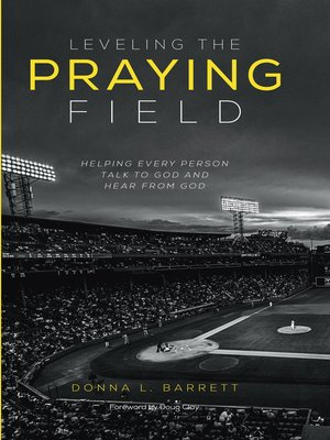 cover image of Leveling the Praying Field