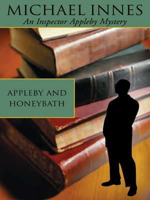 cover image of Appleby And Honeybath