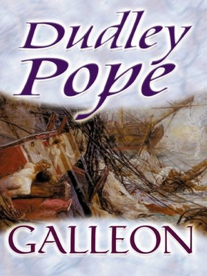 cover image of Galleon