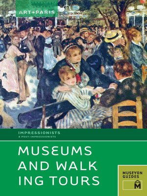 cover image of Museums and Walking Tours