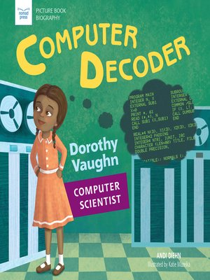 cover image of Computer Decoder