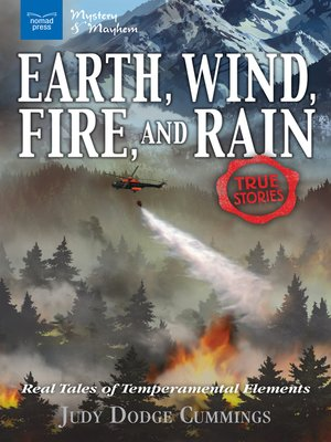 cover image of Earth, Wind, Fire, and Rain
