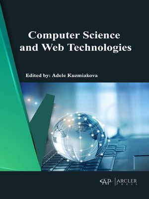 cover image of Computer Science and Web Technologies