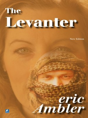 cover image of The Levanter