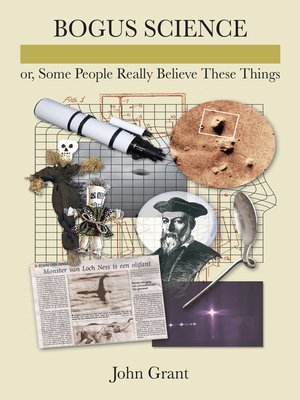 cover image of Bogus Science