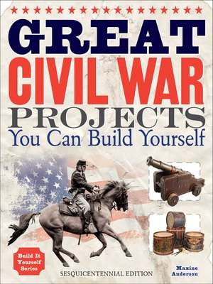 cover image of Great Civil War Projects