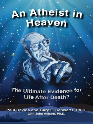 cover image of An Atheist in Heaven