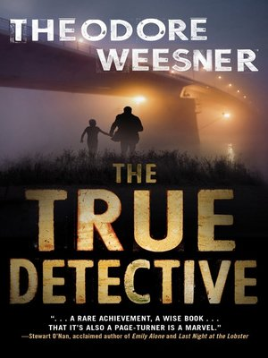 cover image of True Detective