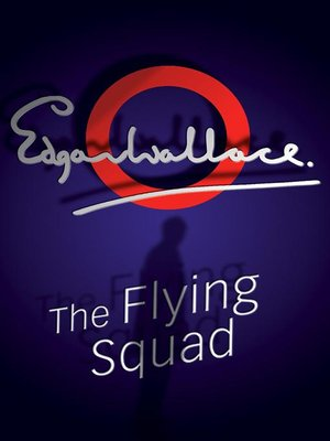 cover image of The Flying Squad