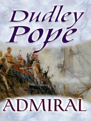 cover image of Admiral