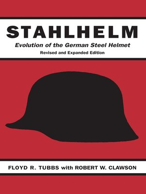 cover image of Stahlhelm