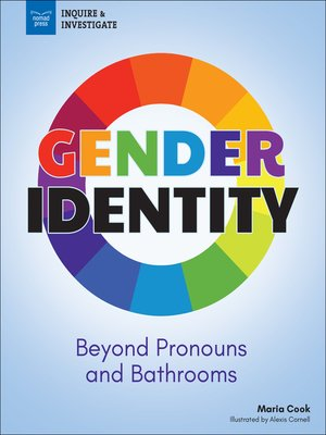cover image of Gender Identity