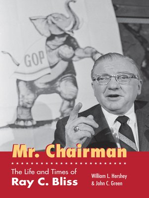cover image of Mr. Chairman