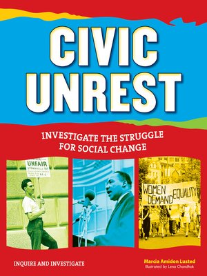 cover image of Civic Unrest