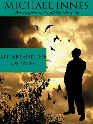 cover image of Appleby and the Ospreys
