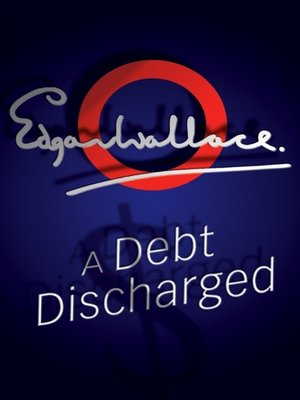 cover image of Debt Discharged