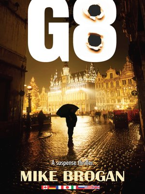 cover image of G 8