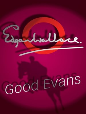 cover image of Good Evans