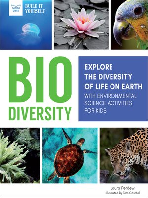 cover image of Biodiversity