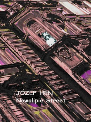 cover image of Nowolipie Street