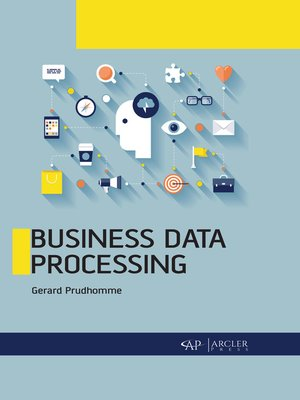 cover image of Business Data Processing