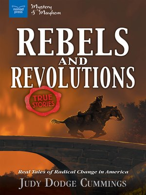 cover image of Rebels & Revolutions