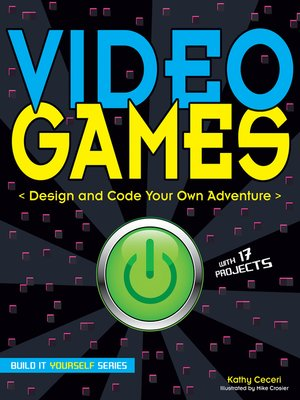 cover image of Video Games