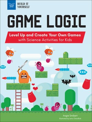 cover image of Game Logic
