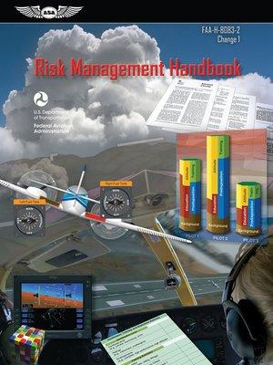 cover image of Risk Management Handbook